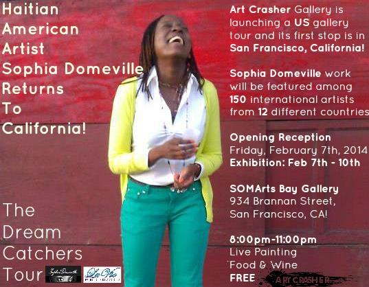 San Francisco Flyer 2014
