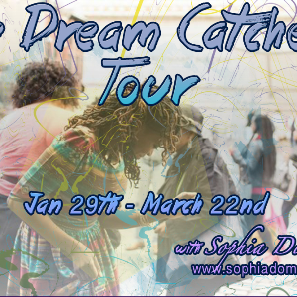 The Dream Catchers Tour 2014